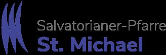 Logo Salvatorianer-Pfarre St. Michael