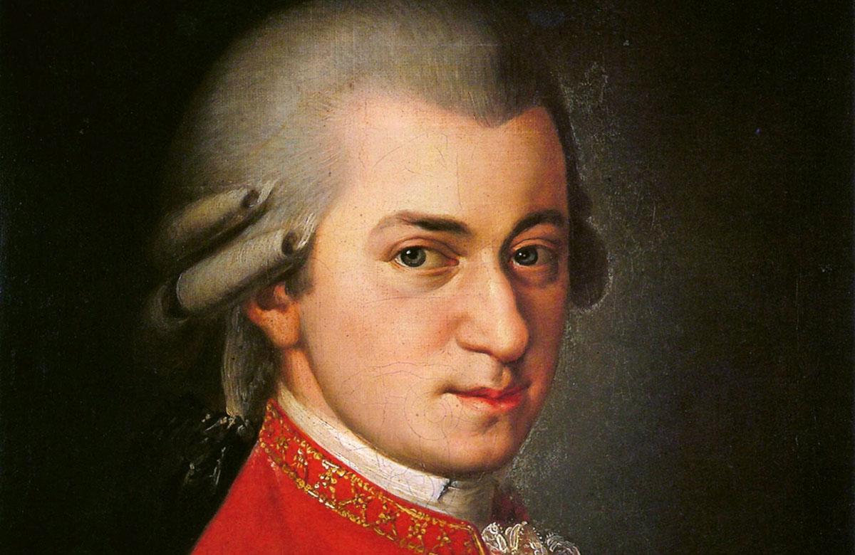 Das Mozart-Requiem und St.Michael