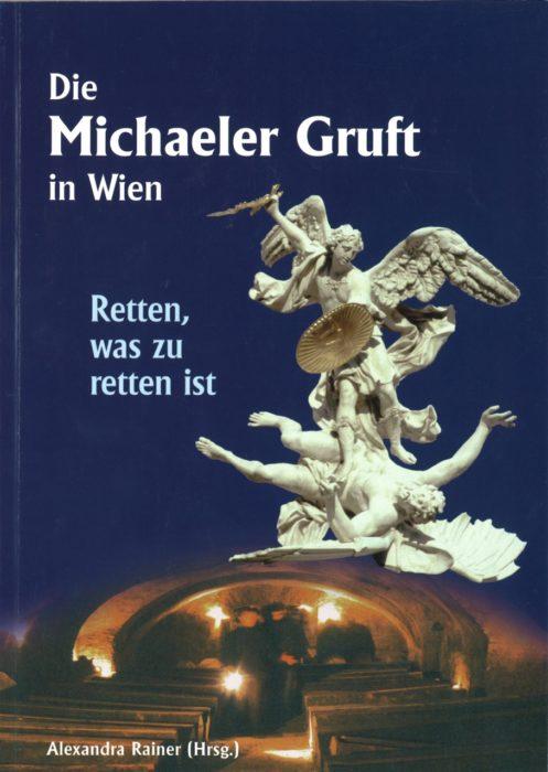 Die Michaelergruft in Wien – Katalog