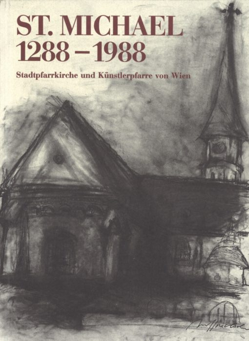 St. Michael 1288-1988 – Ausstellungskatalog