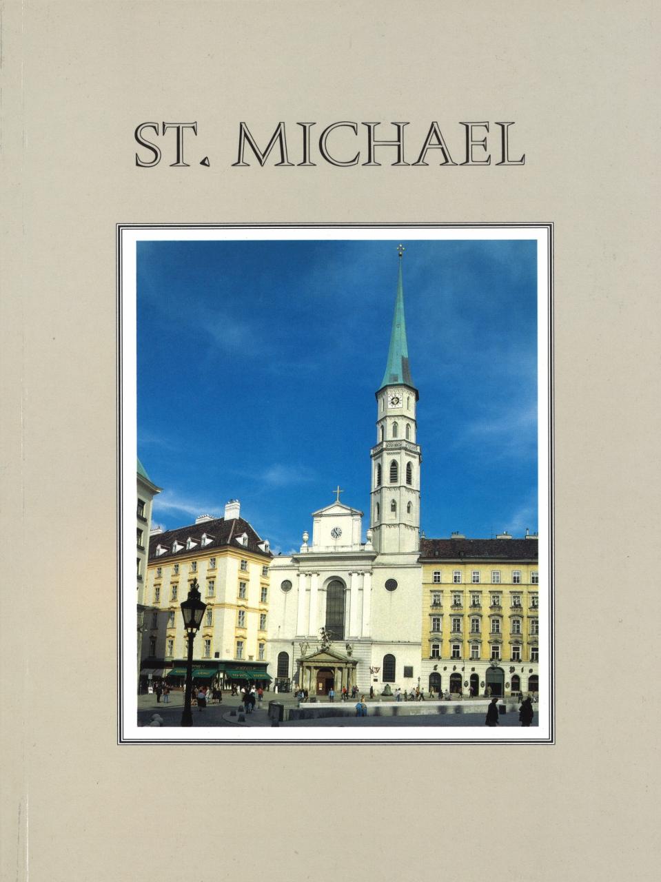 St. Michael – Bildband