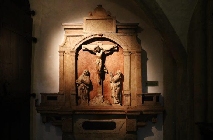 Berchtold Epitaph (1593)<br/>restauriert 2008