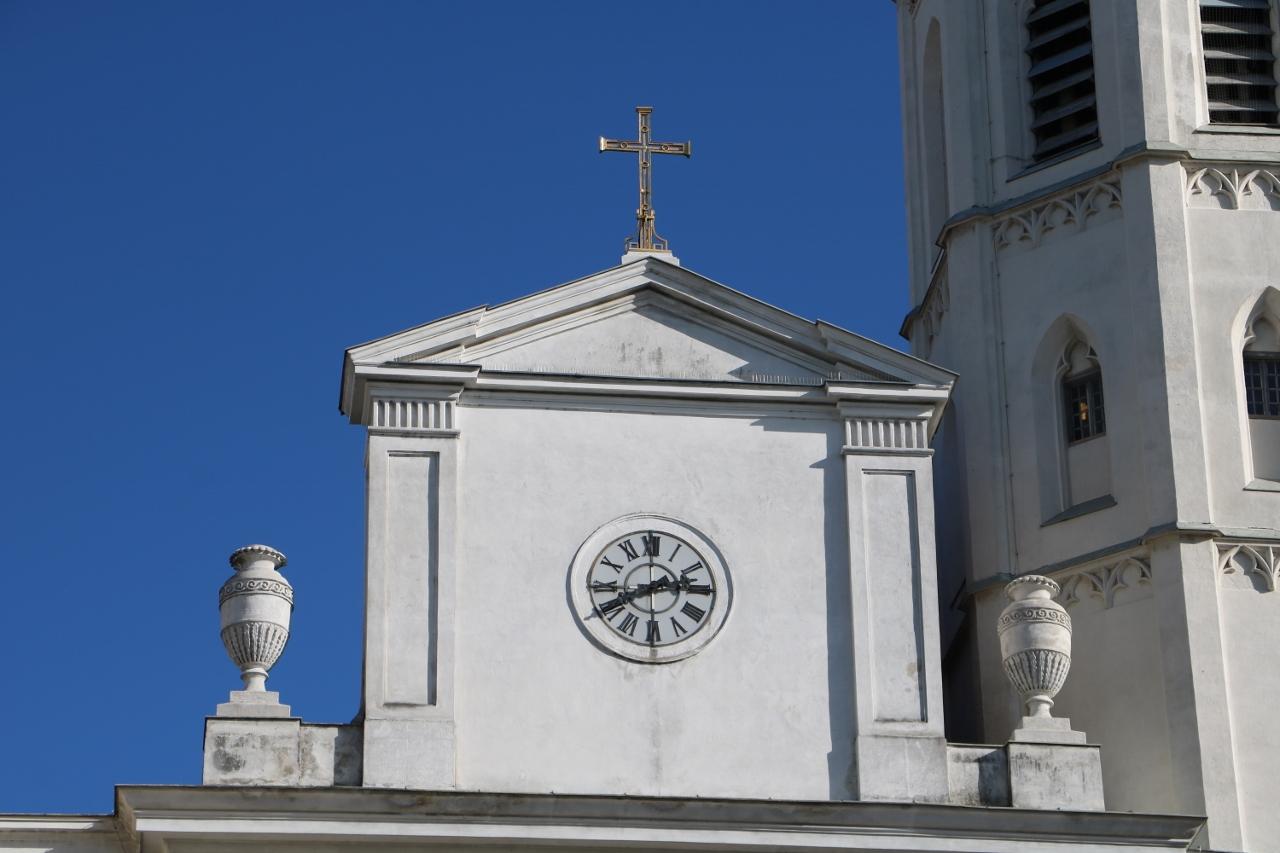St. Michael's Church