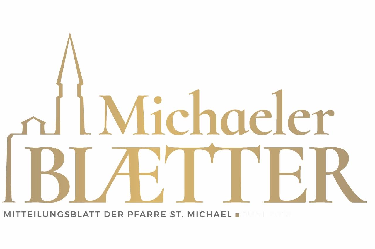 Michaeler Blätter