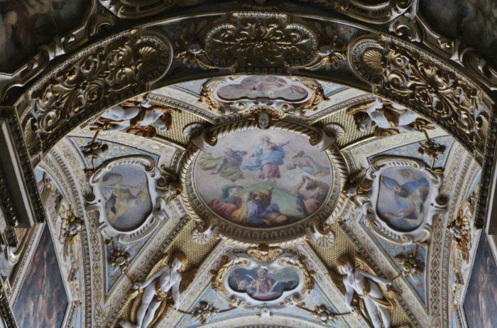 Die Vesperbildkapelle und ihre Restaurierung