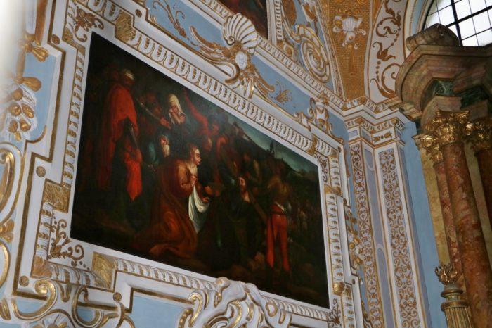 Die Vesperbildkapelle – Eine Geschichte wird erzählt