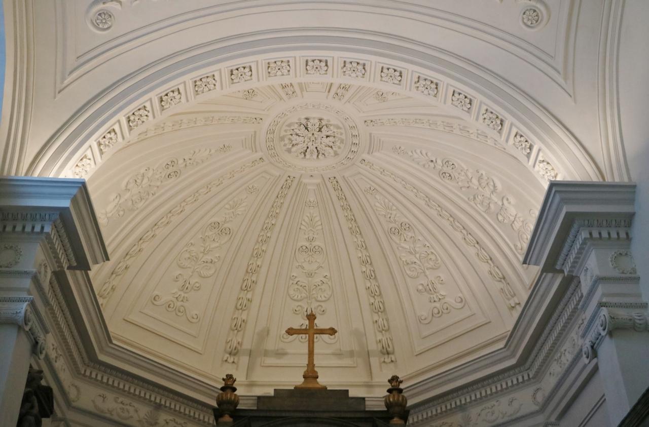 Über die Werdenberg-Kapelle