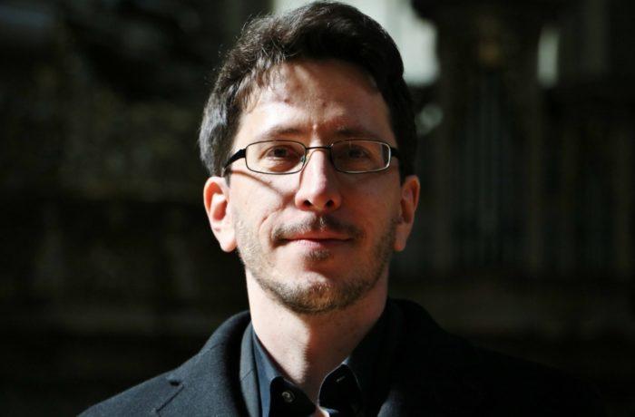 Organist und Leiter der Kirchenmusik