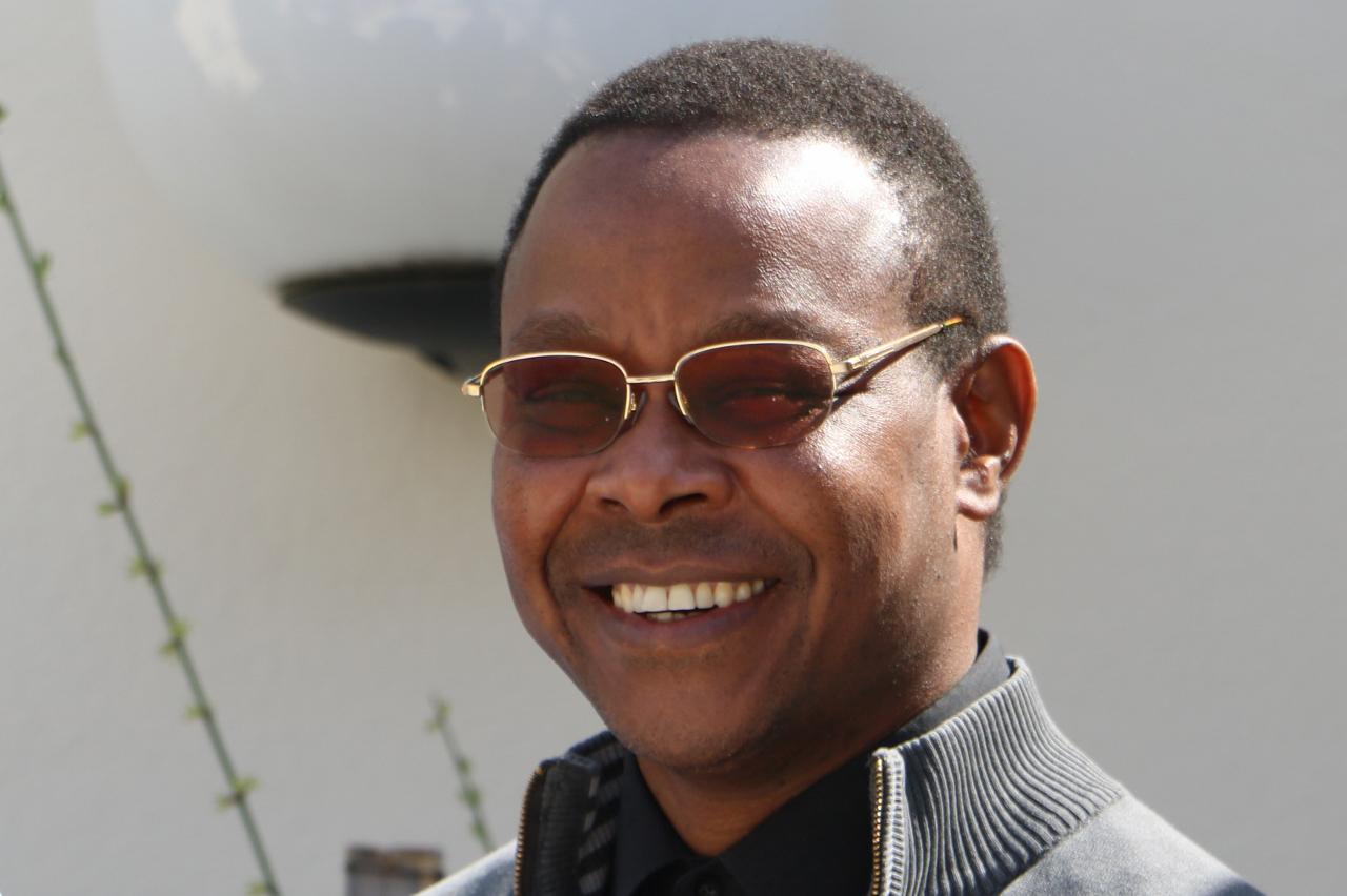 Pater Michael Tesha SDS – Doktorand