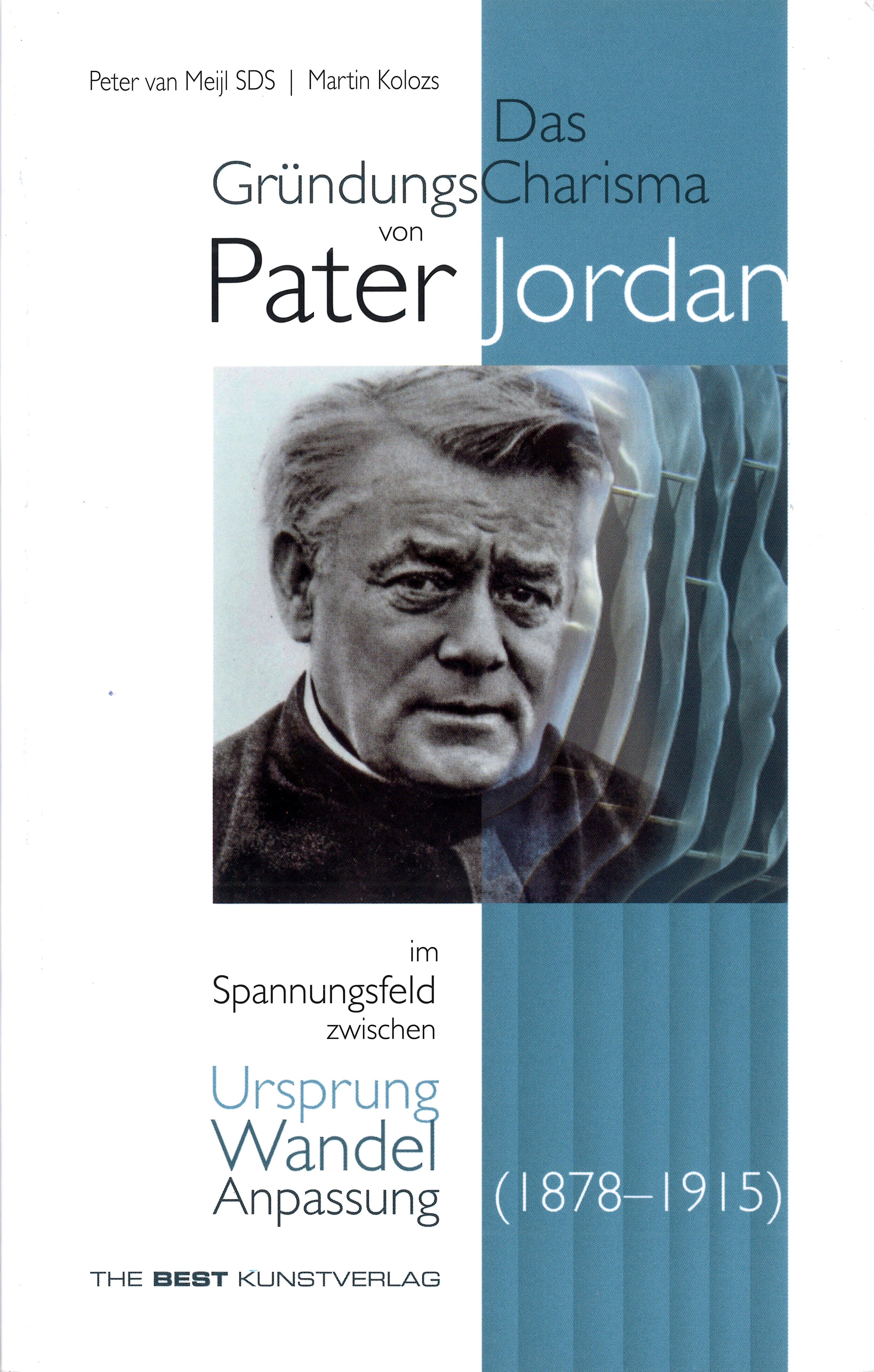 Das Gründungscharisma von Pater Jordan