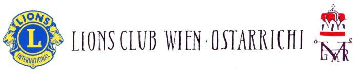 Logo Lions Club Wien Ostarrichi