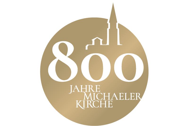 800 Jahre Michaelerkirche